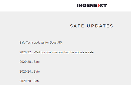 tesla-safe-update