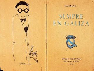 Castelao Galiza