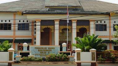Alamat dan Nomor Telepon Pengadilan Agama Se-Provinsi Kalsel