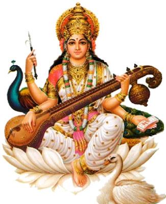 aarte sarasvatee maata kee /ओम् जय सरस्वती माता, मैया जय सरस्वती माता।