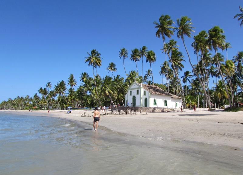 Dicas de Recife e Porto de Galinhas