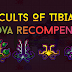Novos helmets como recompensa da Cults of Tibia Quest?
