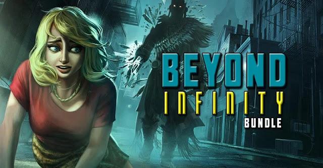 IndieGala Beyond Infinity Bundle - 3.49美金6款遊戲