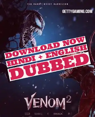 FilmyZilla - Venom 2 Full Movie Download in Hindi Dubbed Review
