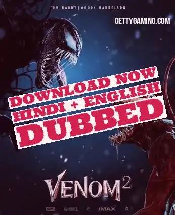 FilmyZilla - Venom 2 Full Movie Download in Hindi Dubbed Review