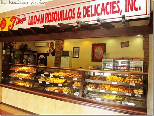 Titay's bakery