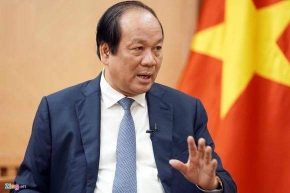 Không để Việt Nam thành điểm trung chuyển hàng hóa gian lận cho Trung Quốc