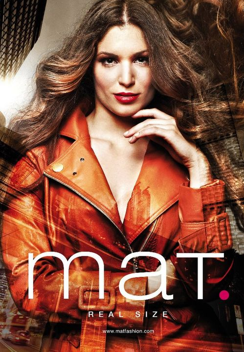 1ace0137b726 Η νέα συλλογή ρούχων ΜΑΤ. Fashion Φθινόπωρο-Χειμώνας 2011-2012 ...