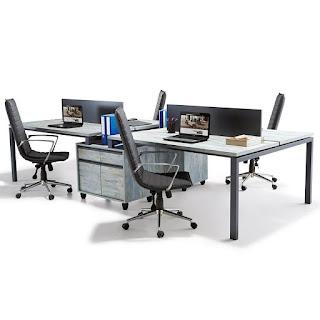 Ofis Mobilyaları, Çalışma Grupları, Büro Mobilyaları