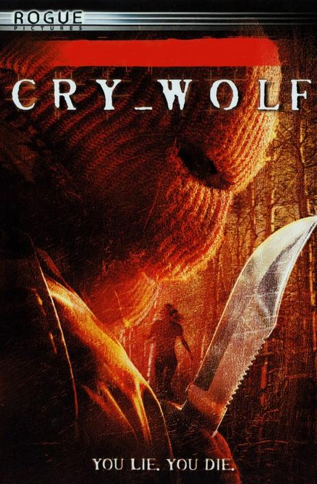 Cry Wolf, Drama, Horror, Mystery, Thriller, Netflix, Movie Review by Rawlins, Rawlins GLAM, Rawlins Lifestyle