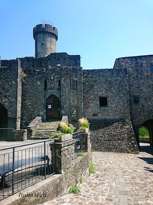 Zamek rodziny Malaspina