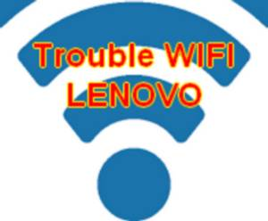 Mengatasi WIFI Lenovo Tidak bisa Deteksi Jaringan