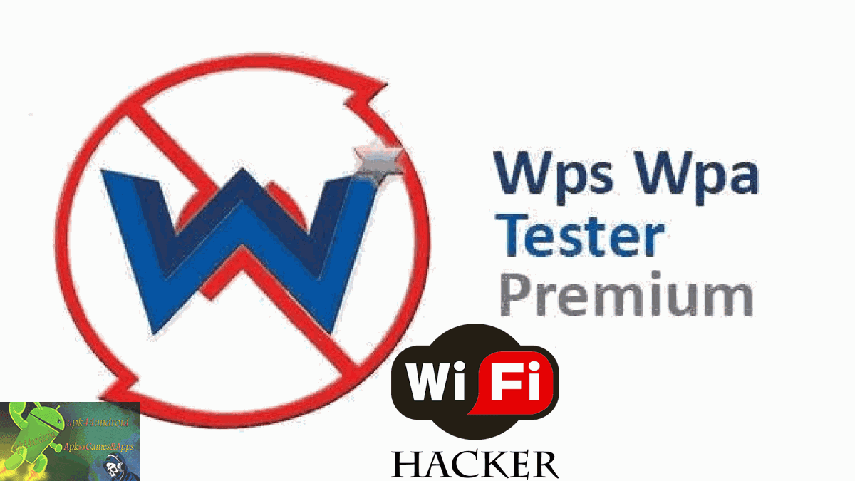 Wps Wpa Tester Premium apk for free - apk44android