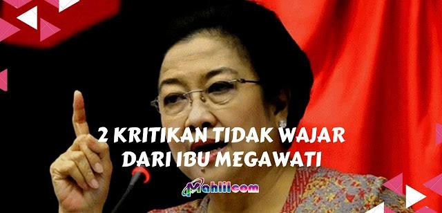 Ibu Megawati Soekarnoputri