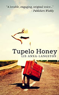 Tupelo Honey - YA/New Adult by Lis Anna-Langston
