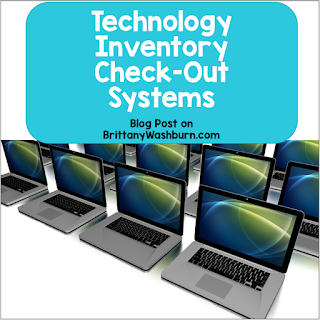 Whether it's the end of the year, the beginning of the year or just high time for a change here are some tech inventory management and check out system ideas to get you on the road to a better organizational system.