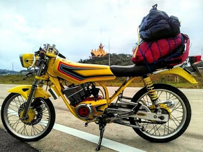 RX King Thailook 5