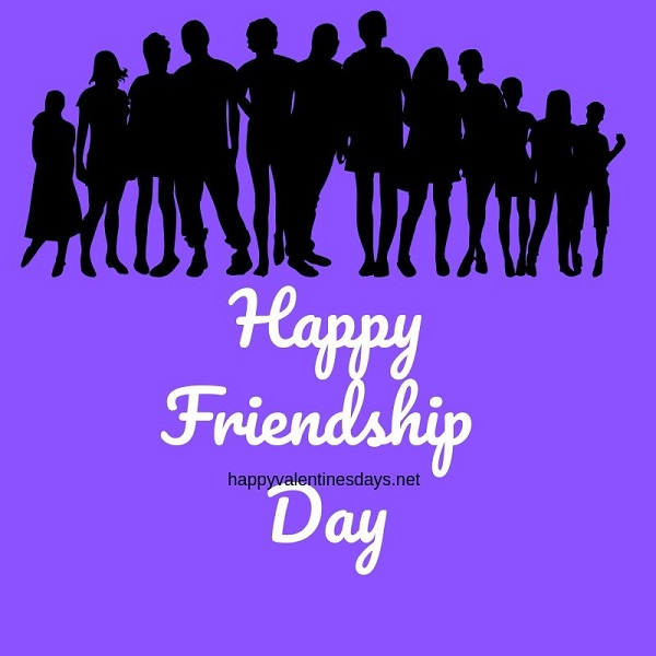 friendship day images 2020