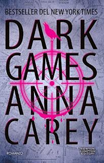 Dark Games (eNewton Narrativa) PDF
