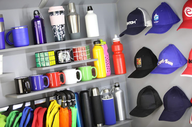 Are #Promotional Products The #Gifts That Keep on Giving in SA? @PromoProductExp