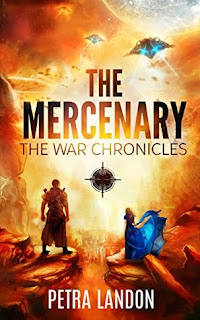 The Mercenary by Petra Landon