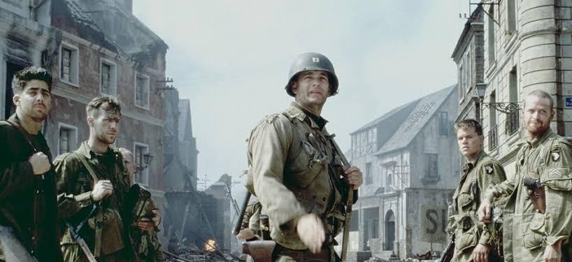 Rekomendasi Film Perang Terbaik