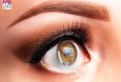 Latest Technology | હવે આવી રહ્યા છે આંખના પલકારાથી ઝુમ થતાં કોન્ટેકટ લેન્સ!