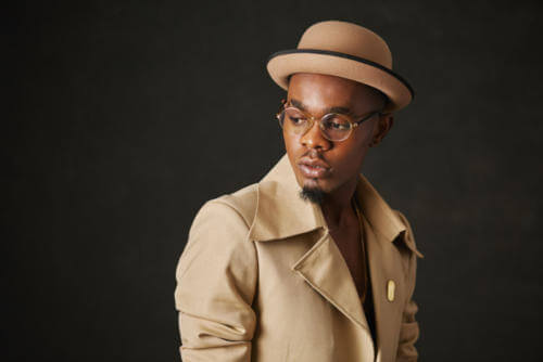 Watch Patoranking Live The Life Of A Billionaire In The Luxury Cabin Of An Aeroplane