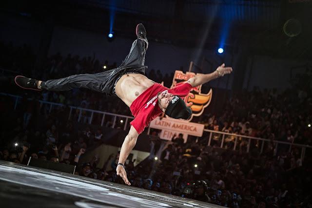 Maior campeonato de b-boys do mundo, Red Bull BC One terá cinco seletivas no Brasil