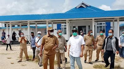 Bupati Buteng Lantik Pejabat Eselon II Hasil Lelang JPTP Dalam Waktu Dekat Ini