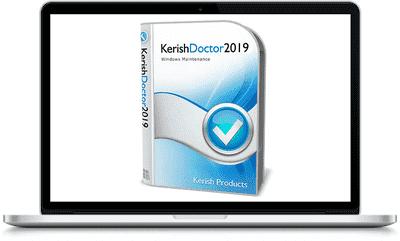 Kerish Doctor 2019 v4.77 Full Version
