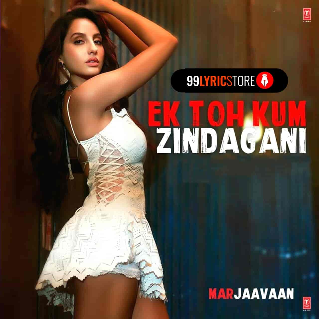 Ek Toh Kum Zindagani Song Images