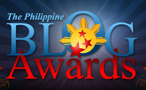 Philippine Bloggine Awards, Philippine Blogging Awards 2011, Blogger's Choice Award 2011