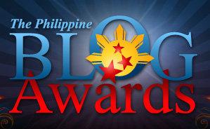 Philippine Bloggine Awards, Philippine Blogging Awards 2011, Blogger's Choice Award 2011