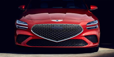 Genesis G70 priced; Cheaper than all German and Japanese competitors