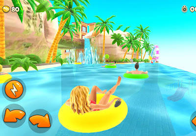 Uphill Rush Water Park Racing (MOD, Free Shopping) APK Download
