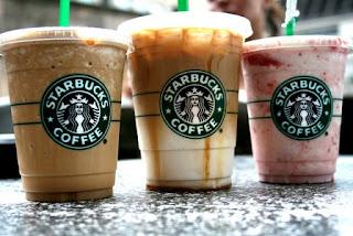 Harga Minuman Starbucks Terbaru Grosir dan Eceran 2017
