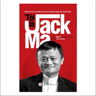 Tôi Là Jack Ma (Tái Bản) ebook PDF EPUB AWZ3 PRC MOBI