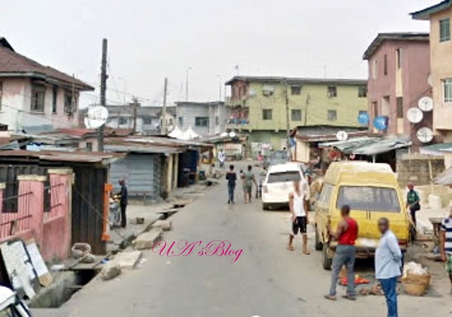 Shock As Polytechnic Student Is Found Dead Inside Her Boyfriend's Apartment In Lagos