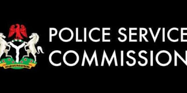 Misconduct: Police Service Commission Sacks 10 Senior Police Officers And Demotes 9 Others