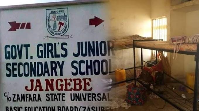 Abducted Zamfara Schoolgirls Released