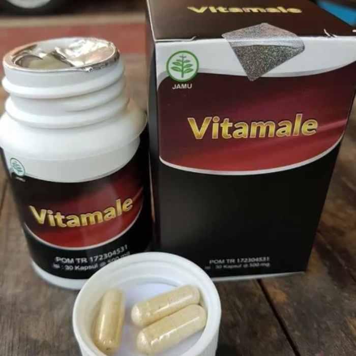 Toko Obat Kuat Alami Tradisional Untuk Pria: Obat Kuat