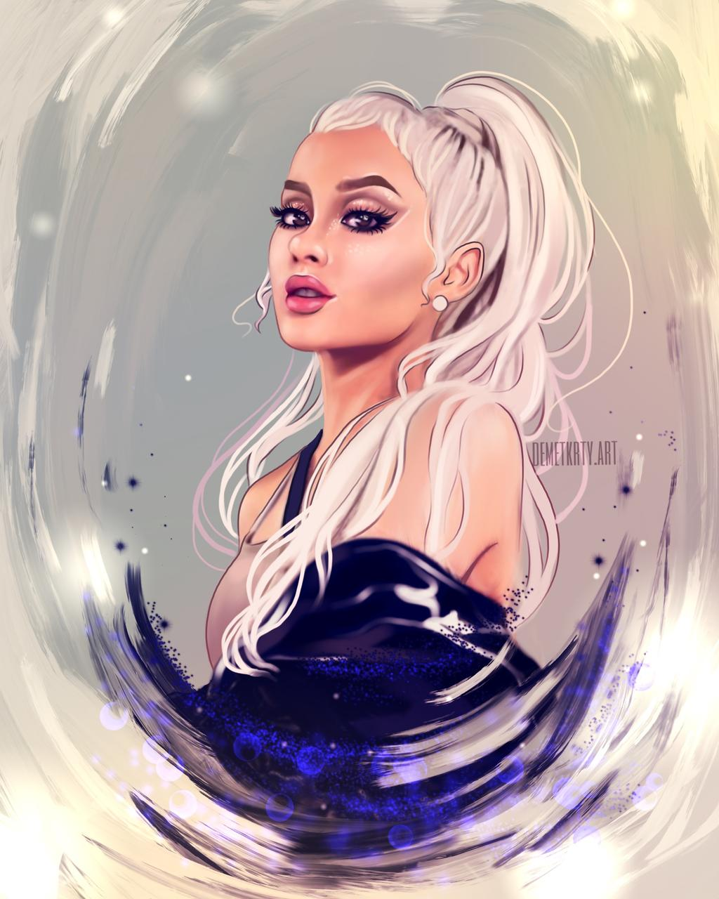 Ariana Grande ($120 million)