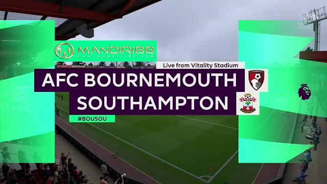 Prediksi AFC Bournemouth Vs Southampton, Minggu 19 Juli 2020 Pukul 20.00 WIB