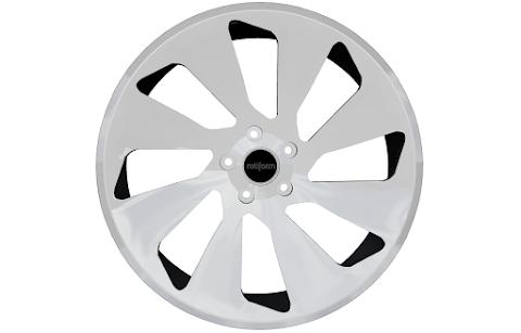 Roda Rotiform Lexus (3D Model)