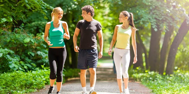 10 Healthy Lifestyle Tips For This Fall