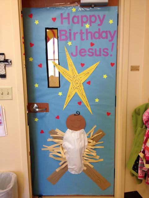 Resultado de imagem para decoração natalina em portas