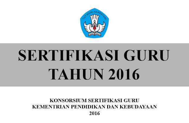 Hasil gambar untuk Pengumuman Kelulusan Hasil UTN/UKG PLPG 2016