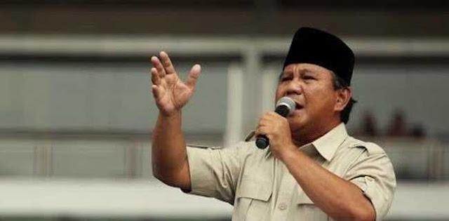 Demokrat: Jangan Marah Pada Prabowo, Kami Bersama Ojek Online