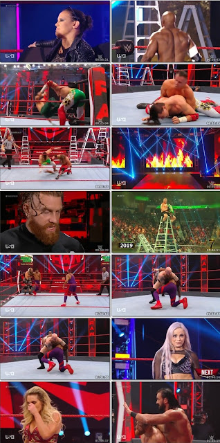 WWE Monday Night Raw 4th May 2020 480p 300Mb HDTV || 7starhd